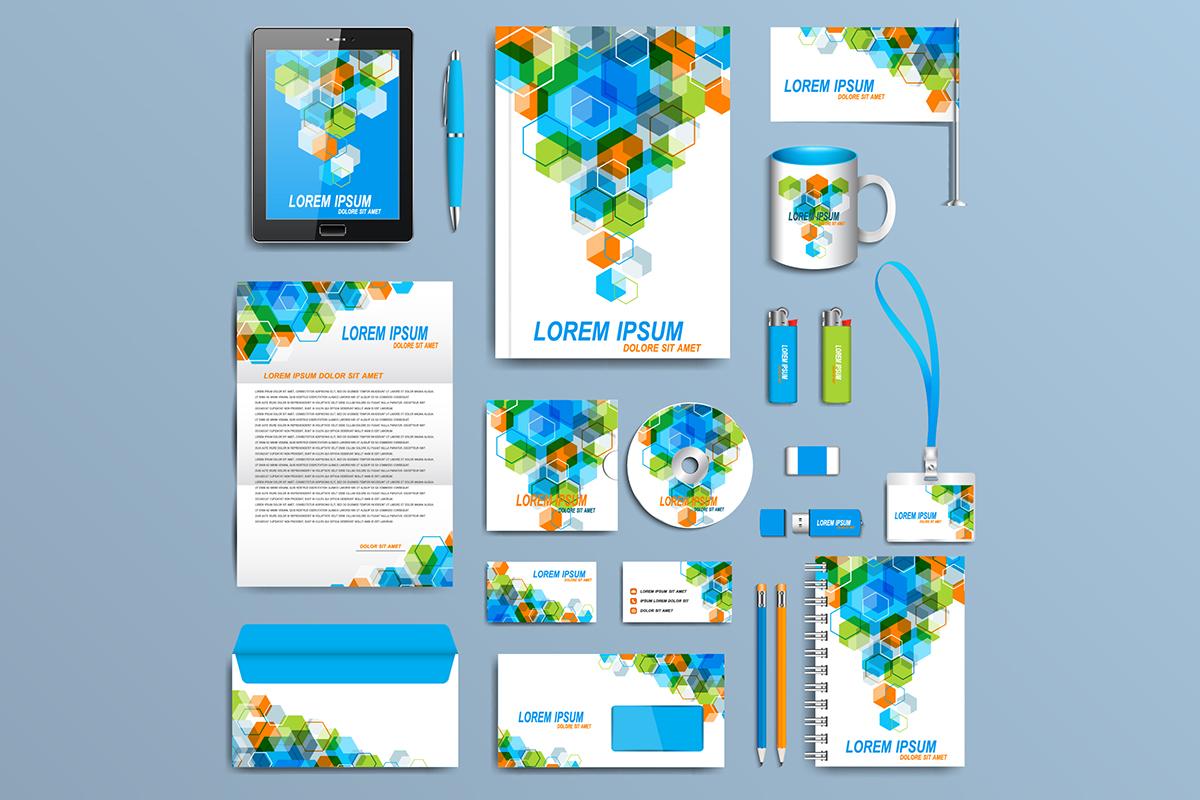 Printed Marketing Materials
